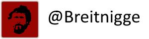 Breitnigge Logo