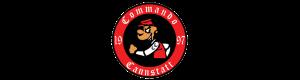 Commando Canstatt 1997 Logo