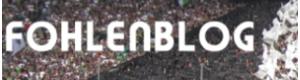 Fohlenblog Logo