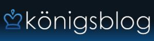 Königsblog Logo