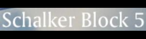 Schalker Block 5 Logo