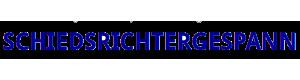 Schiedsrichtergespann.de Logo