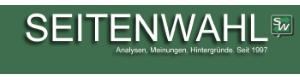 Seitenwahl Logo