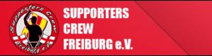 Supporters Crew Freiburg e.V. Logo