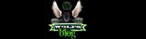 Wolfs-Blog Logo