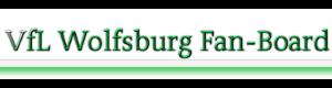 Wolfsburg Fans Logo