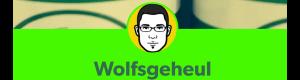 Wolfsgeheul Logo